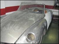 Restauración de carrocería